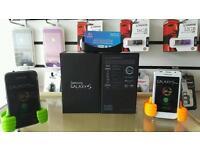Uk Model Samsung Galaxy S1 S Plus GT-I9001-8GB-White,Black(Unlocked)Brand New With Warranty