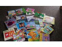 Childrens easy read books