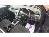 VW PASSAT B6 2.0 TDI 174 bhp