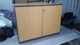 Storage filing cupboard on clearance at just £35 Only!!