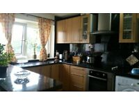 two bedroom flat for rent in townhead