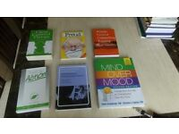 Counselling books for sale