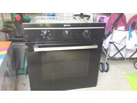Indesit integrated oven