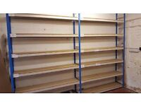 Shelving / Racking (commercial/Personal Use )