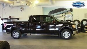 2013 Ford F-150 Lariat Crew 6'5 (Max Trailer Tow Package  Heavy