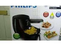 2 Philips Air Fryers Used