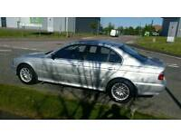 2003 bmw 520i Breaking for parts