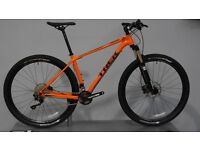 Trek superfly 5 2016 mountain bike