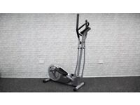 JLL CT300 Cross Trainer - Ex Showroom