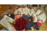 Mothercare bundle all new with tags
