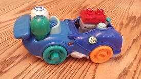 Leap Frog Learn and Fix Car