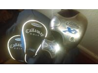 Callaway ping taylormade and more