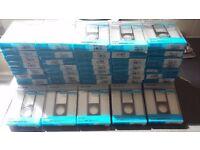 JOB LOT OF 53 BELKIN IPOD NANO 4G CASES