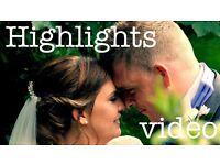 Wedding Video (shot in 4K, bargain price!)