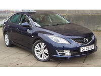 2009 09 MAZDA 6 TS2 D 162 2.2 DIESEL (CHEAPER PART EX WELCOME)