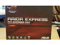 Asus PCIe SSD 240Gb
