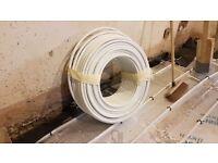 Underfloor heating pipe 110m