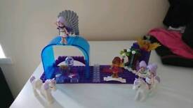 Official lego elves set