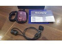 Sony WALKMAN NW-A1200 8GB MP3 Player