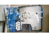 Stormtrooper fancydress