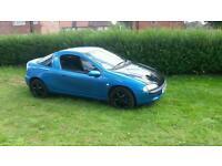 Vauxhall tigra 1.4 remapped!!! Swaps