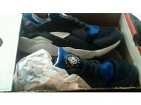 Nike huaraches new size 11