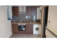 NEWLY REFURBISHED GARDEN STUDIO FLAT FOR RENT IN HOUNSLOW CENTRAL