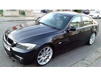 BMW 3 Series- Diesel- 11 plate- Full Service History- New in stock- Quick Sale