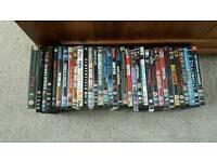 33 dvds films for sale