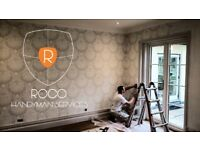 Roco Property Maintenance Reading-Berkshire