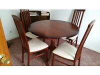 Dining Extendable In Perth And Kinross