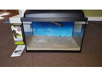 45 litre fish tank for sale