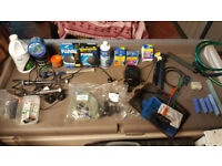 Tropical Fish Equipment