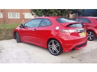 Honda Civic,Type R, 3dr for sale