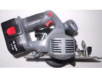Skilsaw 18v Heavy Duty Cordless Circular Saw and Battery (Call Me: 07886-722501)