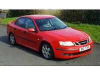 2005 Saab 9-3 1.9cdti Vector Sport [ Vectra bora passat golf leon ]