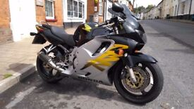 CBR600FX ULTIMA LIGHT