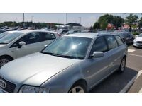 """""""Quick Sale"""" 2005 Audi A6 Avant 1.9cc TDI 5dr Automatic Leather Seats with Full year MOT"""
