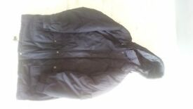 Mens jacket Arco size large .