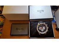Bulova Adventurer Chronograph 96B150 Watch