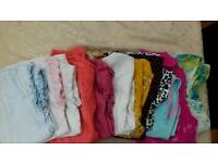 Bundle of Girls Clothes Age 10-11