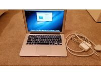 "Macbook Air 13.3"" Mid 2013"