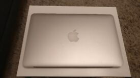 Macbook Air 11 inch 2014 model - **PARTS ONLY** - NO SSD & NO POWER