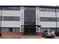 >>>INDIVIDUAL OFFICE SPACE>>> BILLS INCLUDED-BUSINESS- UNIT- OFFICE TO LET- RENT- LEASE- NOTTINGHAM