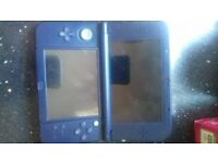 Ive got 2 of the 3DS XL one in blue one in grey