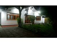 SRI LANKA - 4 bedroom house for rent