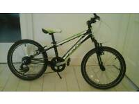 Merida kids mountain bike