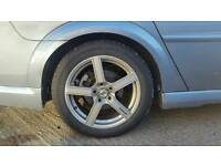Car alloys
