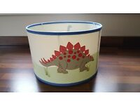Laura ashley dinosaur lampshade