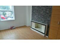 Off of Green Street, 4 bedrooms maisonette on Plashet Grove, Upton Park-- No DSS Please--